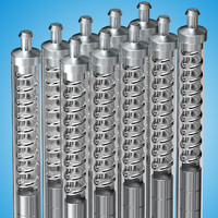 Boiling Water Reactor Fuel Rod (BWR)