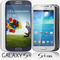 3d samsung galaxy s s model