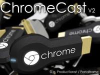 maya chromecast