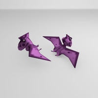 Dino toy Pterodactyl