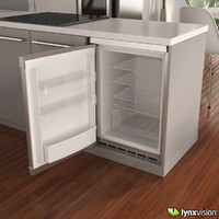 compact refrigerator bosch max