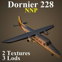 max dornier 228 nnp