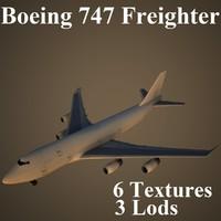 boeing 747 max
