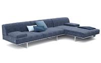 sofa busnelli blumun max