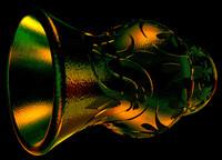 3ds art vase vaseprosolidrb t2-u1v3s1e4f4x04h150