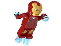 iron man blend