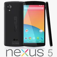 max lg google nexus 5