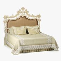 provasi 2926 bed 3d max