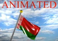 3dsmax belarusian belarus flag
