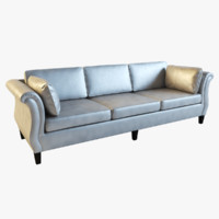 max sofa scroll arm design