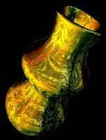 3d art vase vaseprosolidrb2 t2