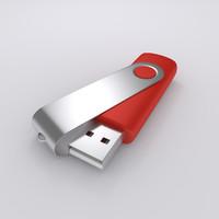 maya flash drive