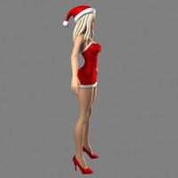 Santa Babe v2