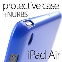 3dsmax ipad air case