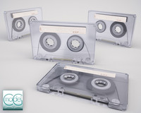 tape music 3d 3ds