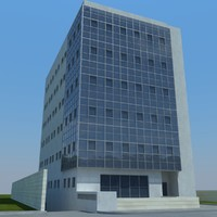 3ds max buildings