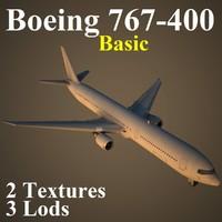boeing basic max