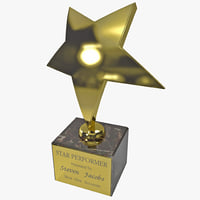 star trophy 3ds