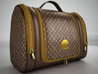 3d louis vuitton handbag