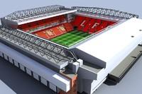 3d liverpool stadium
