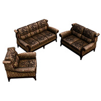 fbx couch sofa