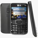 LG Tri Chip C333 3D models