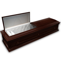 coffin wood max
