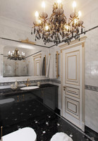 classical washroom