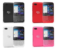 3d blackberry q5 colurs model