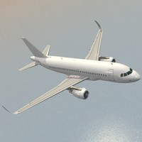 sharkleted airbus a319neo a319 dxf