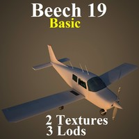 3ds max beech 19 basic