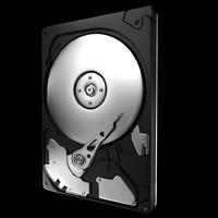 maya hard drive