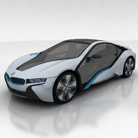 bmw i8 concept max