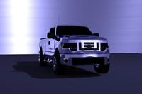 maya truck -