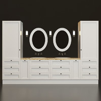 max bathroom furniture
