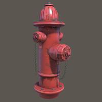 Fire Hyrdrant