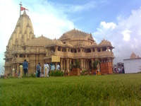 maya somnath temple