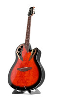 3d ovation standard elite guitar model