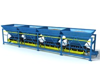 mixing conveyor 3d max