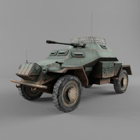 ww2 german 3d max