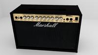 3d marshall mg dfx 30