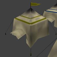 3d tents teams