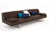 sofa busnelli blumun 3d max
