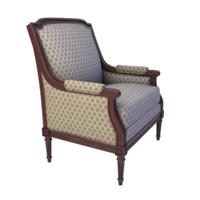 3d salda armchair 7926