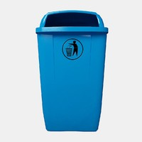 dustbin 06 3d 3ds