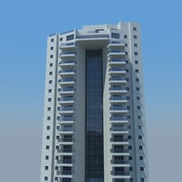 3ds max buildings 8