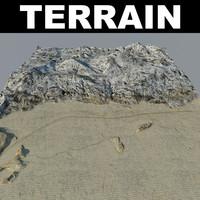 3d max terrain 5