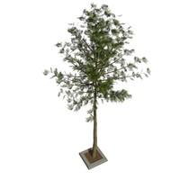 3d max tree m-01