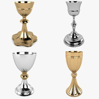 Chalice Collection