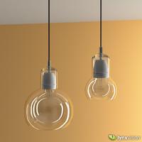 max bulb mega lamps sofie
